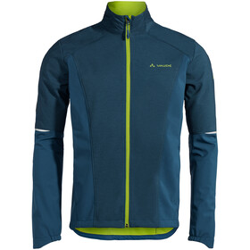 VAUDE Wintry IV Jacket Men deep water
